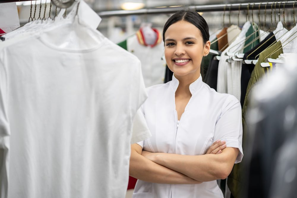 dry cleaning in San Ramon CA