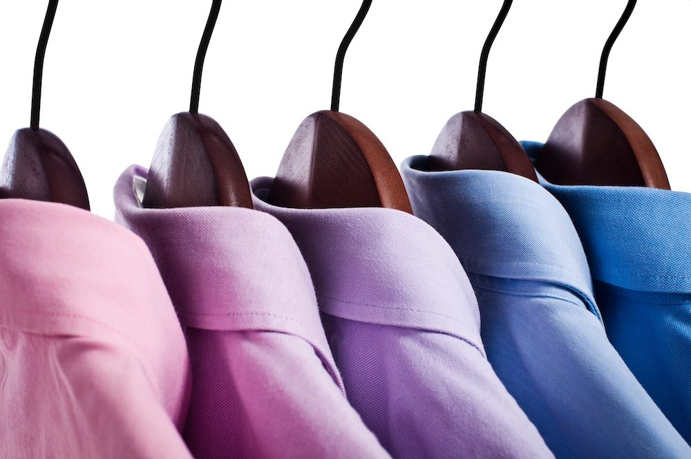 shirt laundering in San Ramon CA